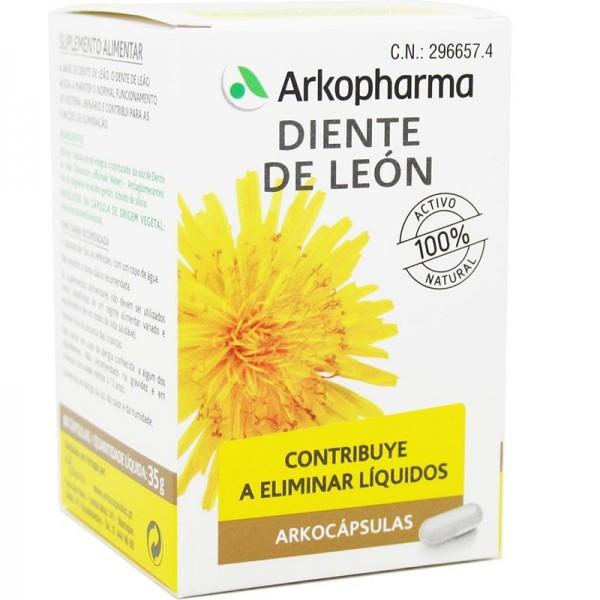 ARKOCAPS DIENTE DE LEON 84 CAPS